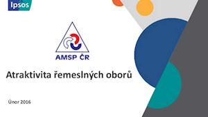 Přelomový průzkum AMSP ČR: Odborné profese a zemědělství novým hitem školáků
