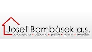 Josef Bambásek a.s.