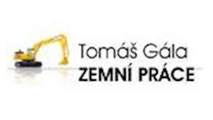 Tomáš Gála - stavební práce