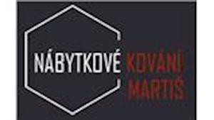 NÁBYTKOVÉ KOVÁNÍ - Antonín Martiš