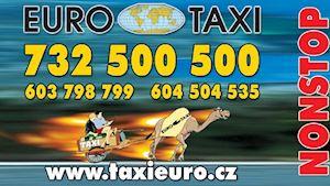 Taxi Euro