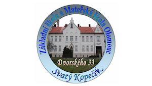 Základní škola a Mateřská škola Olomouc, Dvorského 33, příspěvková organizace