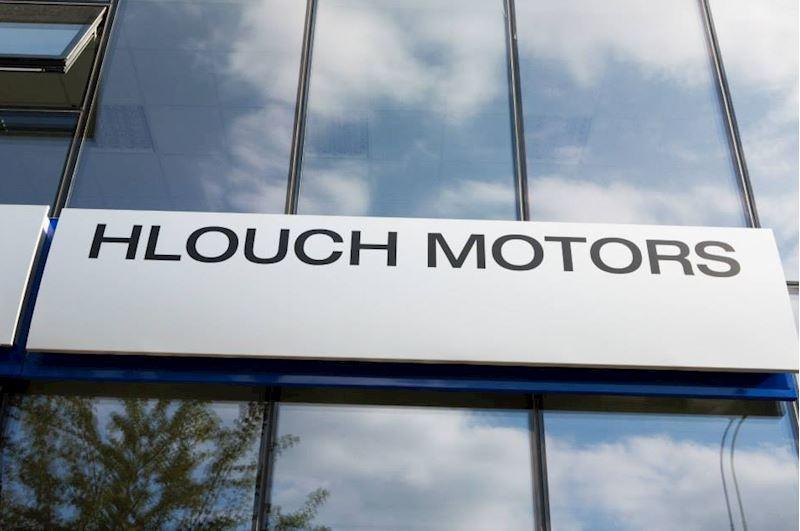 FORD HLOUCH MOTORS s.r.o. - fotografie 4/5