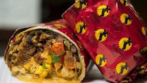 Burrito Loco, s.r.o. - Milady Horákové