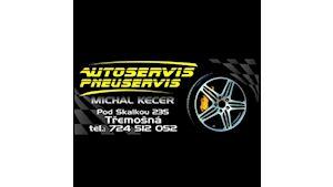 Autoservis – Pneuservis Michal Kecer