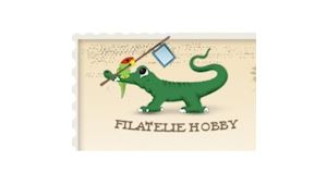 Filatelie HOBBY - Procházka