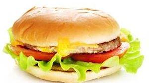 Fast Food - Big Food