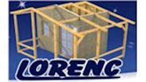Lorenc - střechy, krovy, dřevostavby