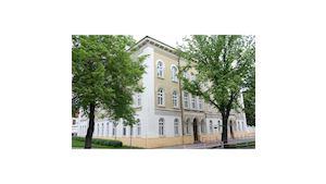 Střední škola, Základní škola a Mateřská škola Prostějov, Komenského 10