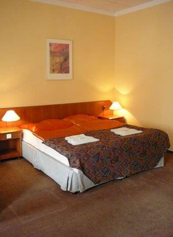 ABE Hotel Praha - fotografie 14/17
