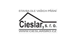 Cieslar, s.r.o. - stavební společnost