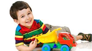 PECHOVÁ DAGMAR PhDr., psychologická péče o děti a dorost - profilová fotografie