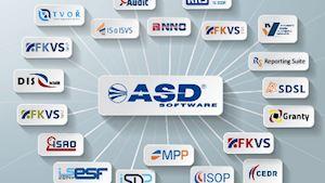 ASD Software s.r.o. Vývoj informačních systémů - profilová fotografie