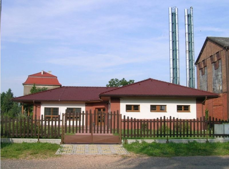 PFP střechy Plzeň s.r.o. - fotografie 1/10