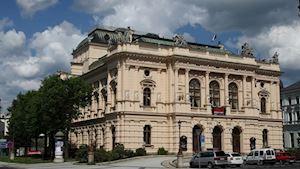 Divadlo F. X. Šaldy Liberec, p.o.