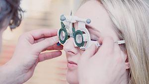 GrandOptical - oční optika Central Most - profilová fotografie