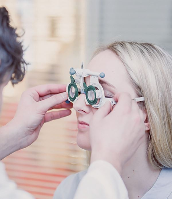 GrandOptical - oční optika OC Chomutovka - fotografie 6/17