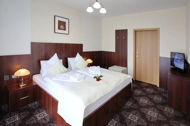 Spa hotel Diana - fotografie 7/24