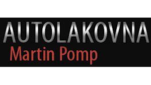 Karosářské a lakýrnické práce – Martin Pomp