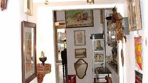 ANTIK & bazar, STAROŽITNOSTI UHERSKÉ HRADIŠTĚ