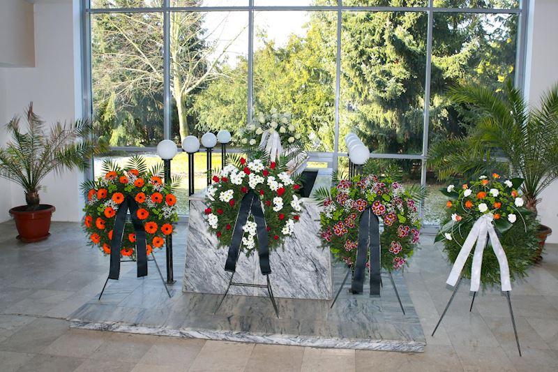 Pohřební služba CHARON – Jitka Filipová s.r.o. - fotografie 5/15