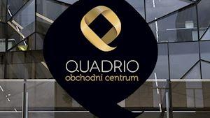 CPI Národní, s.r.o. - Obchodní centrum Quadrio