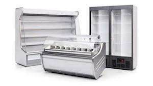 Prodej chladicího zařízení za příznivé ceny