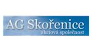 AG Skořenice, a.s. - středisko Písník