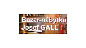 Bazar Nábytku - Josef Gall