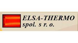 ELSA - THERMO spol. s r.o.