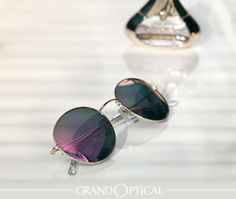 GrandOptical - oční optika NC Královo pole - fotografie 17/17