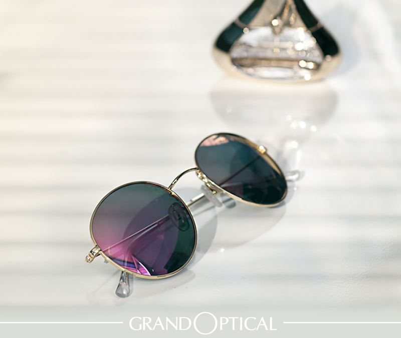 GrandOptical - oční optika OC Chomutovka - fotografie 17/17