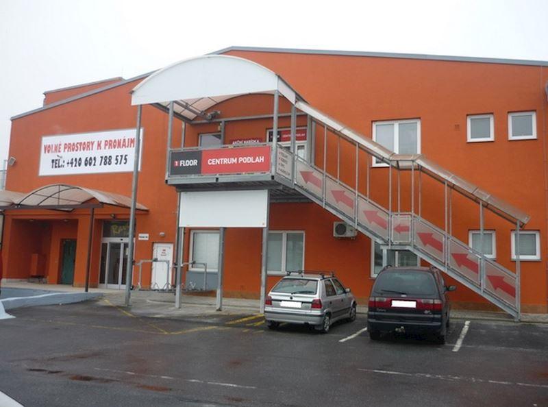 Avanti Floors s.r.o – koberce a podlahy Průhonice - fotografie 1/20