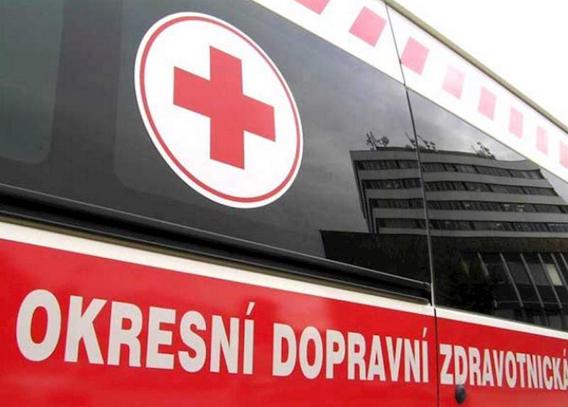 OKRESNÍ DOPRAVNÍ ZDRAVOTNICKÁ SLUŽBA, spol. s r.o. - fotografie 17/17
