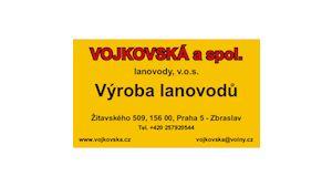 Vojkovská a spol., lanovody, v.o.s.