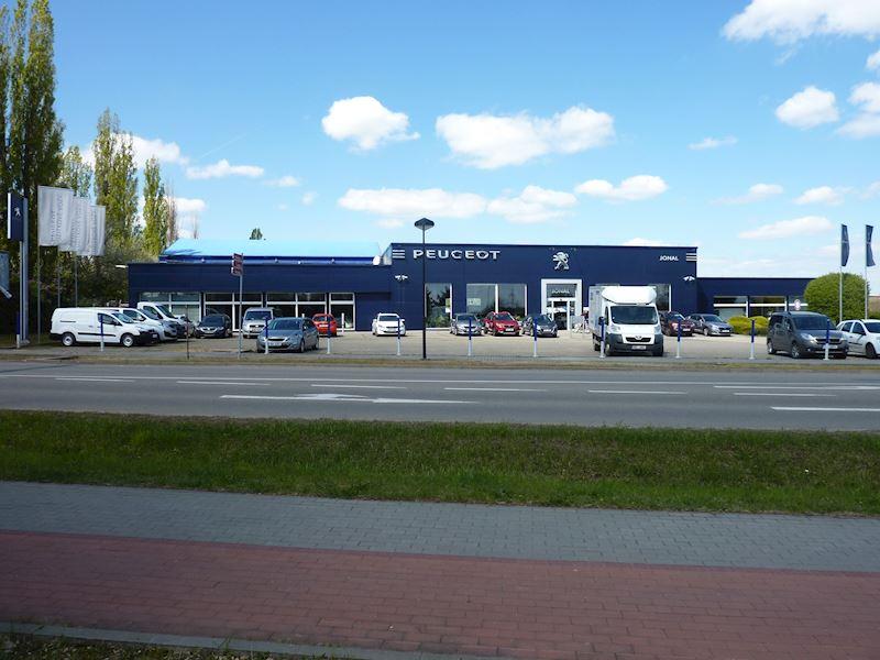 Peugeot Jonal, spol. s r.o. - fotografie 9/15