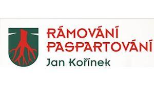 Jan Kořínek - Rámování obrazů Praha
