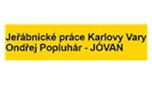 Ondřej Popluhár - JÓVAN