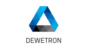 DEWETRON-PRAHA spol. s r.o. testík testuje s testerem