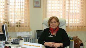 Dětský lékař MUDr. Ivana Borovková