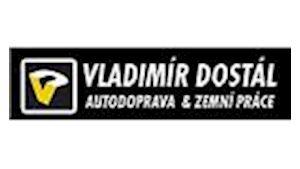 Vladimír Dostál - zemní práce, autodoprava, s.r.o.