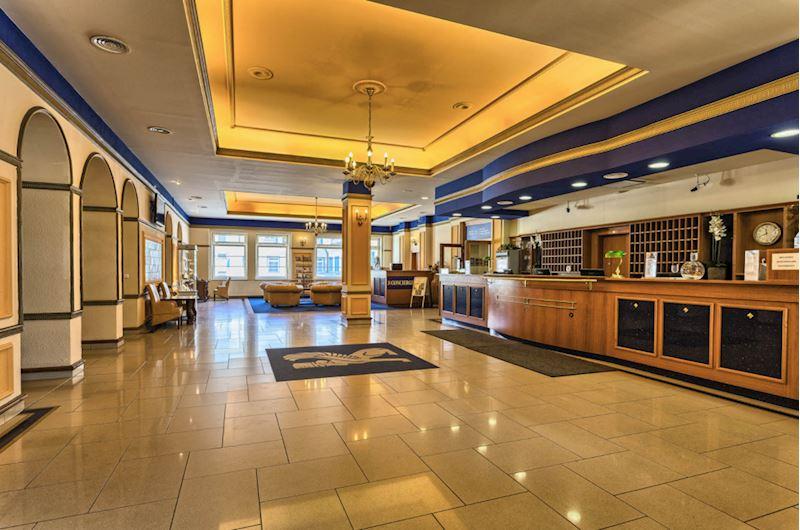 WELLNESS HOTEL BABYLON - fotografie 2/25