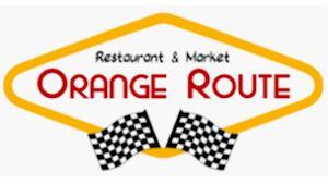 Restaurace Orange Route Protivín