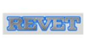Obklady, dlažba REVET
