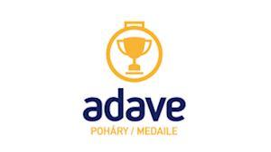 ADAVE - POHÁRY, MEDAILE s.r.o.