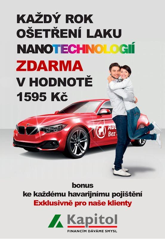 Hypotéční centrum Kapitol Jindřichův Hradec - Arnošt Vratislav - fotografie 1/10