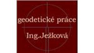 Geodetické práce - Ing. Ježková