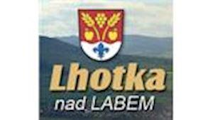 Lhotka nad Labem - obecní úřad