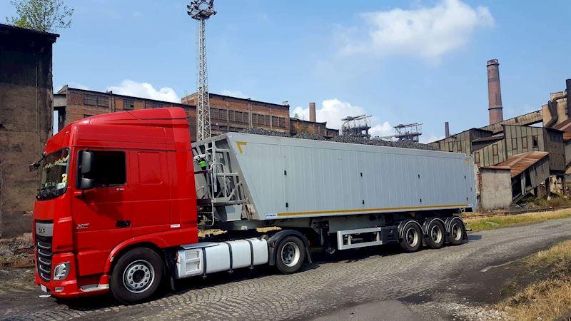 Express Cargo Group s.r.o. - fotografie 1/15