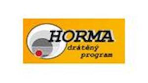HORMA - drátěný program, výroba a prodej
